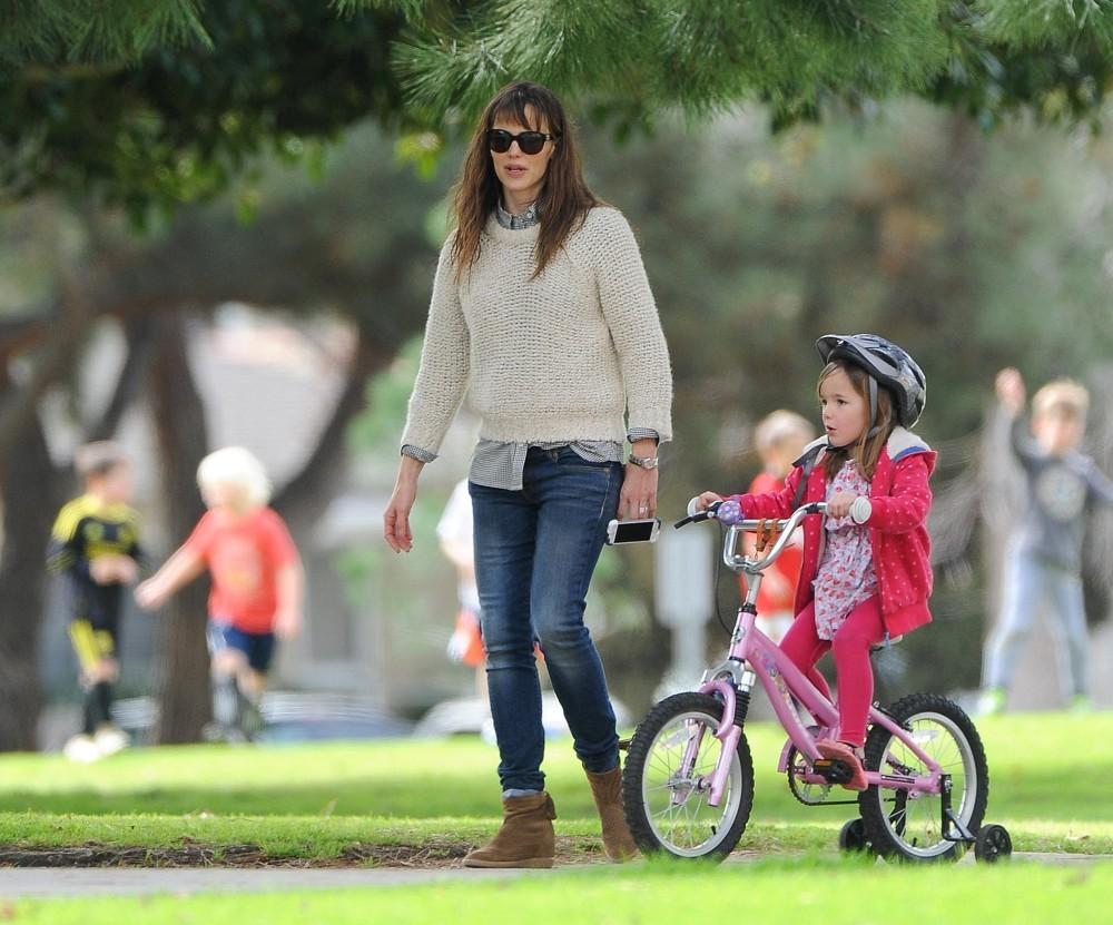 Ciclista rosa (2)